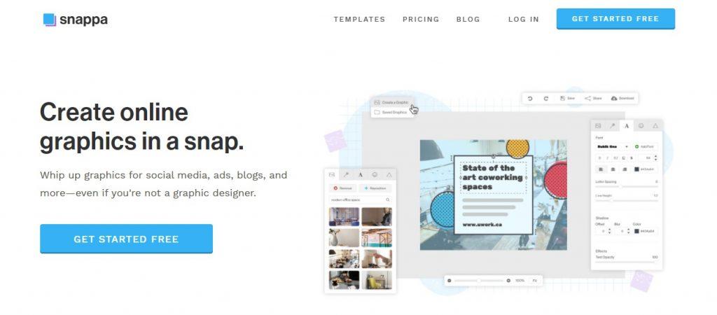 Snappa-app-canva