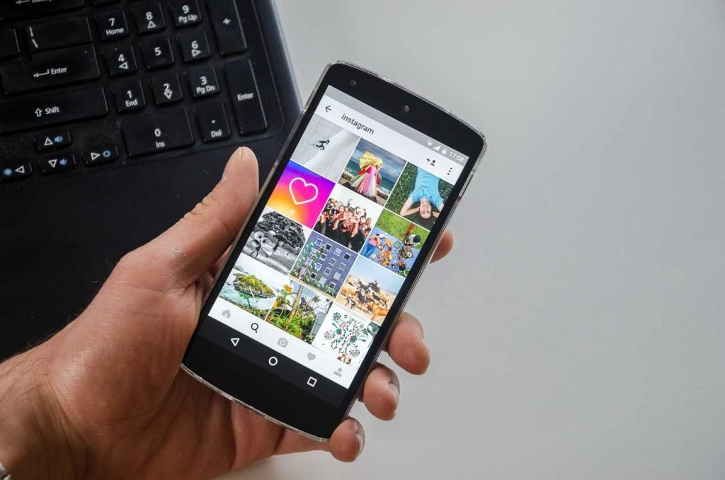 aumentar las visitas en instagram