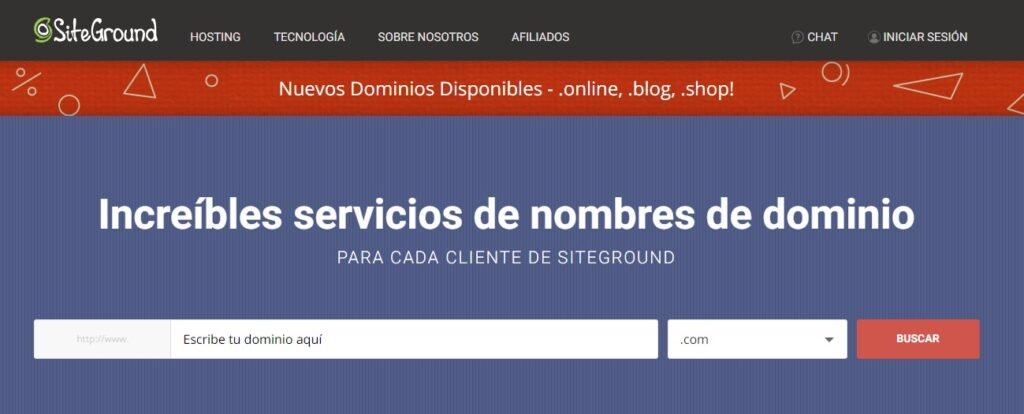 dominio-registrar-en-siteground