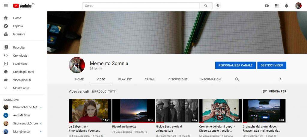 como hacer video en youtube